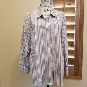 George Dress Shirt